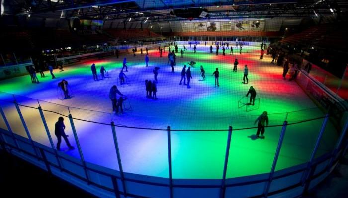 IJssportcentrum Eindhoven